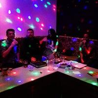 Photo taken at Fantacity Karaoke by Leah J. on 6/9/2013