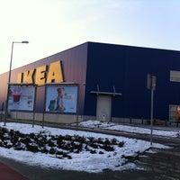 Das Foto wurde bei IKEA von Андрій am 12/14/2012 aufgenommen