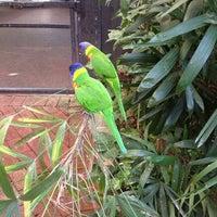 Photo taken at Wildlife Habitat by Matthew P. on 8/11/2013