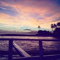 Photo taken at Bonito Island by Regina GiA J. on 6/14/2015