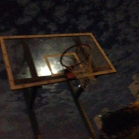 Photo taken at Under the Basketball hoop by MAT_LUCKY M. on 7/10/2014