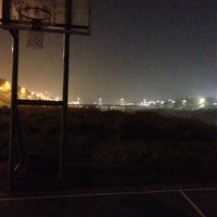 Photo taken at Under the Basketball hoop by MAT_LUCKY M. on 9/29/2014