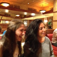 Photo taken at Frankie & Benny's by Fatoş on 9/15/2012