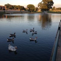Photo taken at Government Springs Park - North by Matthew D. on 9/24/2013