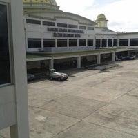 Photo taken at Sultan Iskandar Muda International Airport (BTJ) by Lufi H. on 6/10/2013