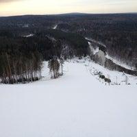 รูปภาพถ่ายที่ Тёплая Гора โดย Эдуард เมื่อ 2/10/2013