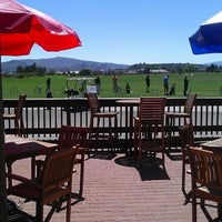 Photo taken at Antelope hills golf course by Tammy S. on 9/14/2012