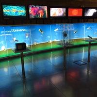 Foto scattata a Infini.to - Planetario di Torino da Andrea T. il 12/7/2013