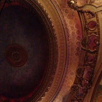 Foto tomada en The Chicago Theatre  por Chris D. el 9/29/2012