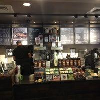 Photo taken at Starbucks by Onur Ç. on 4/6/2013