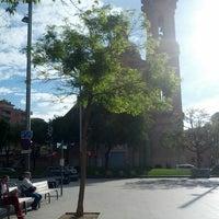 Foto tomada en Plaça d'Orfila por Roger G. el 5/8/2013