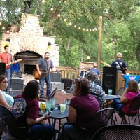 Photo taken at Ozona Bar & Grill by Heather F. on 8/28/2013