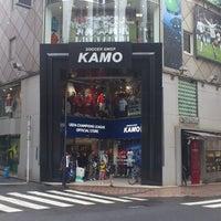 4/21/2013にMihhail S.がサッカーショップKAMO 渋谷店で撮った写真