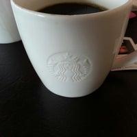Photo taken at Starbucks by Jos on 3/30/2013