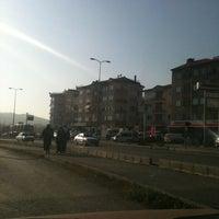 Photo taken at Çatmaca by Erkan K. on 1/2/2013