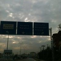 Photo taken at Çatmaca by Erkan K. on 12/28/2012