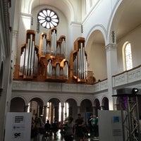 Das Foto wurde bei Interactive Cologne von Arthur C. am 6/19/2013 aufgenommen