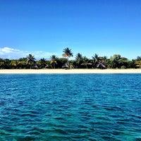 Photo taken at Bazaruto Archipelago National Marine Park by Emerson G. on 7/31/2013