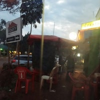 Photo taken at Nyeri by Edwin K. on 6/21/2014