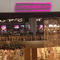 12/19/2012 tarihinde Ayhan Ç.ziyaretçi tarafından Cinemaximum'de çekilen fotoğraf