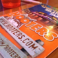 Photo taken at Hooters of Wolfchase by Adrion S. on 9/26/2013