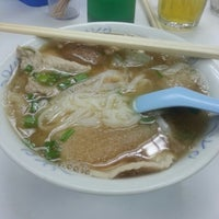 Photo taken at Cong Yin Noodle House by Chew J. on 10/4/2014