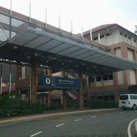 Photo taken at The School Of Medicine by Chew J. on 7/7/2013
