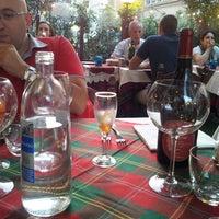 Foto scattata a Trattoria La Moretta da Abdurrahman B. il 6/12/2013