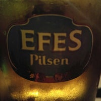 Photo taken at cepa's pub by Ethem Doğan O. on 10/1/2015