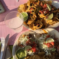 Photo taken at Key West Tacos by Alya S. on 8/26/2017