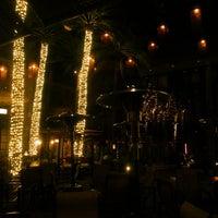 Photo taken at Lobby Bar by Alya S. on 12/9/2013