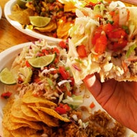 Photo taken at Key West Tacos by Alya S. on 9/6/2015