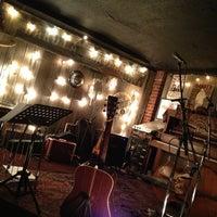 Photo taken at Dakota Tavern by Anjay29 on 10/11/2012