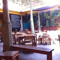 Foto tomada en La Biznaga por Sergio C. el 11/3/2012