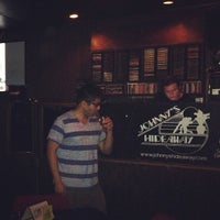 Photo taken at Johnny's Hideaway by Patrick P. on 7/2/2013
