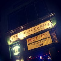 Photo taken at The Blaguard by Patrick P. on 10/5/2012