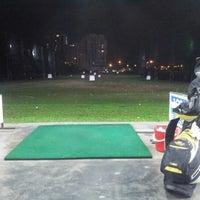 Photo taken at Subang Driving Range by Affiq S. on 12/27/2012