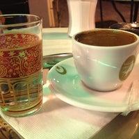 10/12/2012 tarihinde Meltemziyaretçi tarafından Fazıl Bey'in Türk Kahvesi'de çekilen fotoğraf