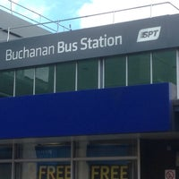 Photo taken at Buchanan Bus Station by StevieJsf on 7/27/2013