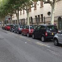 Photo taken at Maristes Valldemia by Lorenzo B. on 11/9/2012