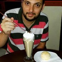 Photo taken at Grão Espresso by Luciano C. on 1/4/2015