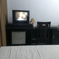 Photo taken at Hotel Andalus Gorontalo by Doddy W. on 9/25/2012