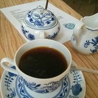 Photo taken at FAIR Coffee&Food by Kattie . on 6/22/2014