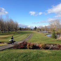 Photo taken at Claremont Golf Club by Tom on 2/1/2014