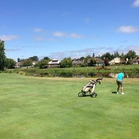 Photo taken at Claremont Golf Club by Tom on 7/21/2013