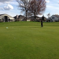 Photo taken at Claremont Golf Club by Tom on 4/3/2014