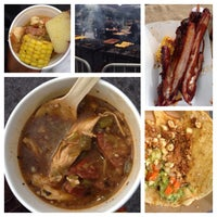Photo taken at Taste of Atlanta by Linda D. on 10/27/2013