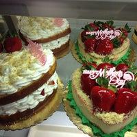 Photo taken at Carlo's Bake Shop by Linda D. on 5/11/2013