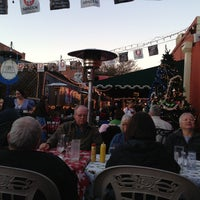 Photo taken at Haus Murphy's by Laura G A. on 12/23/2012
