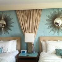 Das Foto wurde bei One Ocean Resort & Spa von Laura G A. am 9/27/2012 aufgenommen